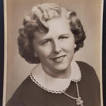 Mary Lou J. Warren