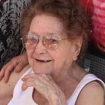 Dalia Perez