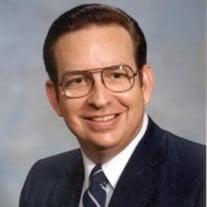 Don William Mitchell
