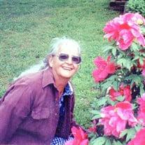 Freda Jane Stanley (Seymour)