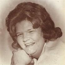 Mary June Smith (Seymour)