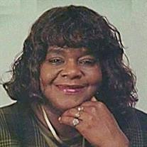 Maryetta S. Melvin