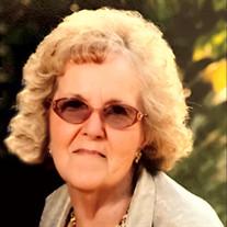 Virginia Jacomine Kirby