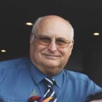 William Edward Martin Sr.