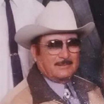 Ruben Estrada Guzman