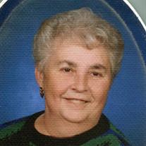 Barbara Kay Bernsdorf