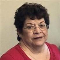 Marta Melva Moreno