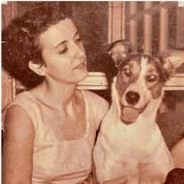 Patricia Ann McGehee