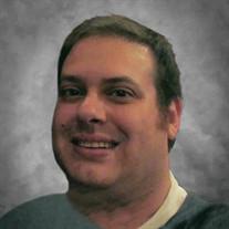 Eric Michael Elzea