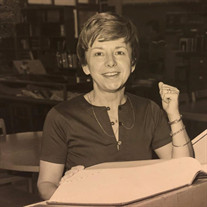 Joan M. Moyer