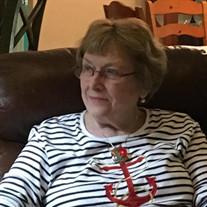 Marilyn Elisabeth Hopewell