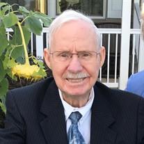 James R. Fluty