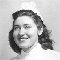 Janet M. Ruff