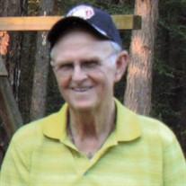 Gene Boyd Raney