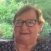 Rebecca Lynne Reid Asprogiannis