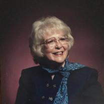 Vivian Basil Wood