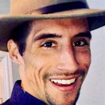 Jordan Alexander Almeida