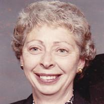 Barbara Brace Miller