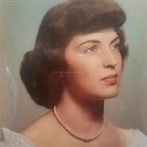Ms. Louise Bales Hennigar