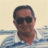 Frederick M. Smorada
