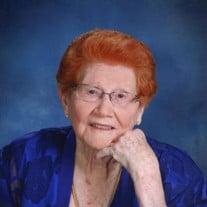 Marjorie Stoute Templet