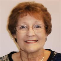 """Ms. Patricia """"Patti"""" Ellen Lund"""