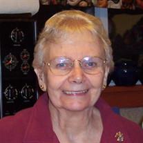 Carol Nadine Baker