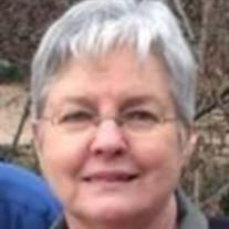 Wanda Charlene Mohon Bell