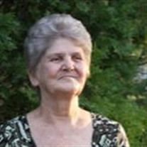 Betty Ray Benefield