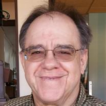 Donald Fredrick Thompson Jr.
