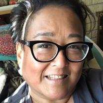 Lynn Keiko Mefford