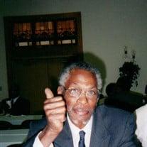 Clyde D. Guion