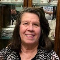 Janet Jane Modglin