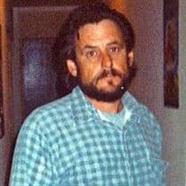 Paul Clay Hill