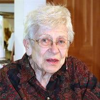 Kathleen Anne Fleckenstein Miller