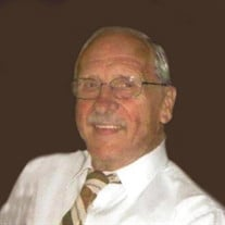 Paul B. Anderson, Jr