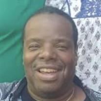 Kenneth Riley