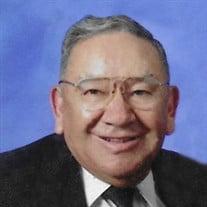Gilbert G. Sandoval