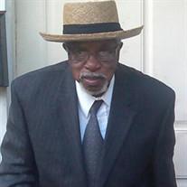 William R. Jones Sr.