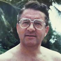 Victor William Phillips