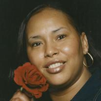 Mrs. Monica Rose Gonder