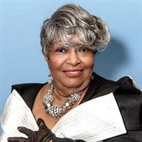 Mrs. Willie Mae Hardaway