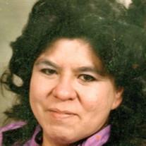 Inez M. (Jaramillo) Quinones