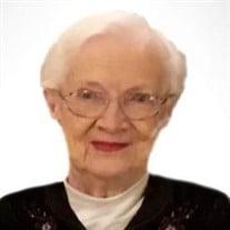 Marjorie Madsen