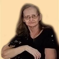 Helen Louise Goodner
