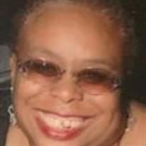 Ms. Rickie Summers