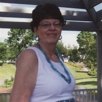Kimberly Dawn Slater