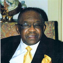 Robert Lee Brown