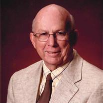 Granville Earl Wells