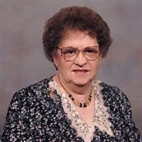 Elsie C. Bevington